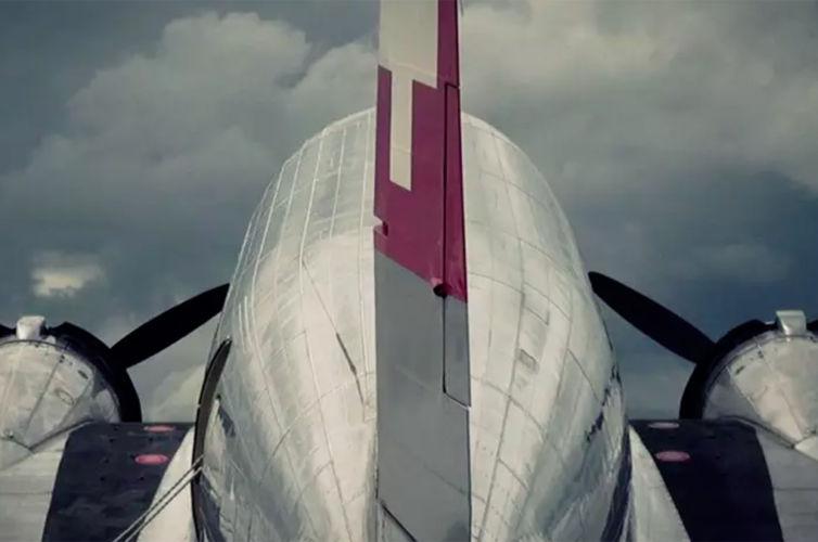 Classic Formation – Flight Training 2013 Highlight