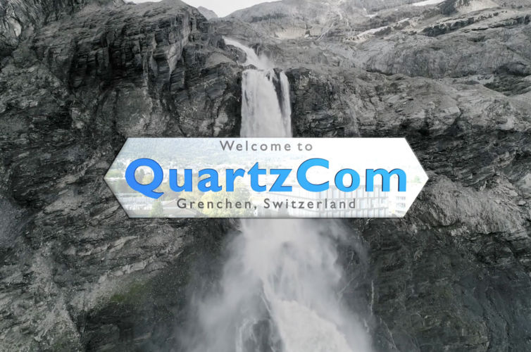 QuartzCom – Corporate Films